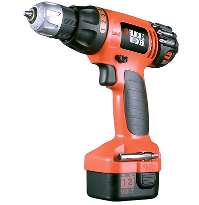 Black&Decker KC2002FK